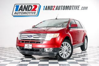 2008 Ford Edge Limited in Dallas TX