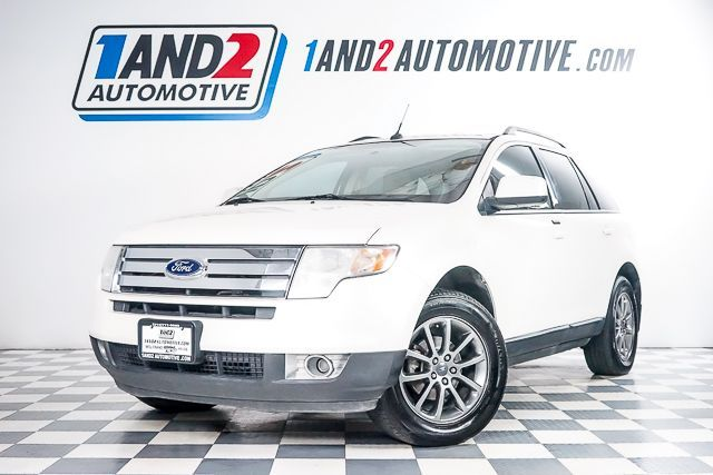 2008 Ford Edge SEL in Dallas TX