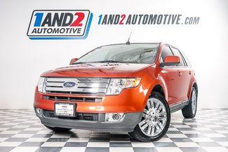 2008 Ford Edge Limited in Dallas TX