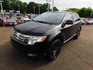 2008 Ford Edge Limited in Dalton, Georgia 30721