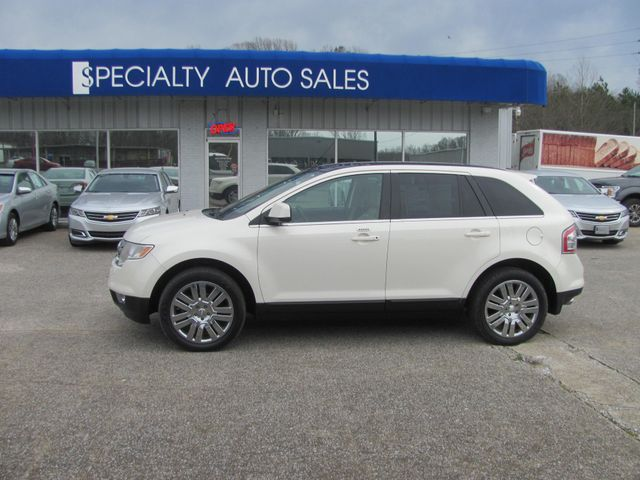 2008 Ford Edge Limited Dickson, Tennessee
