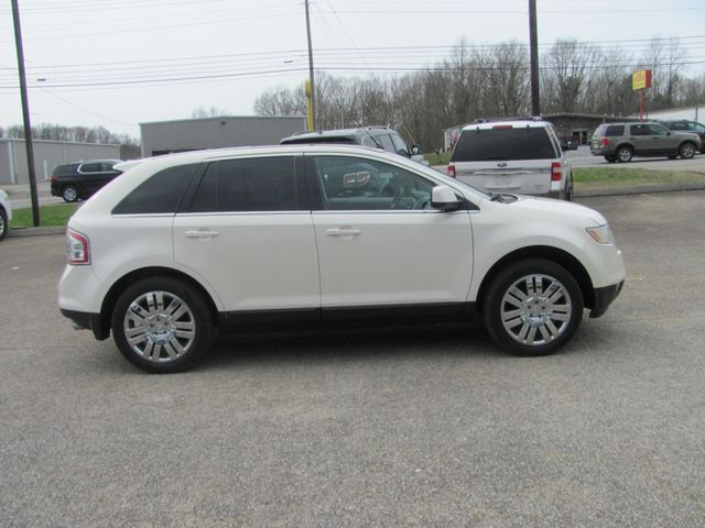 2008 Ford Edge Limited Dickson, Tennessee 1