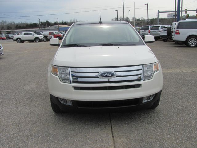 2008 Ford Edge Limited Dickson, Tennessee 2