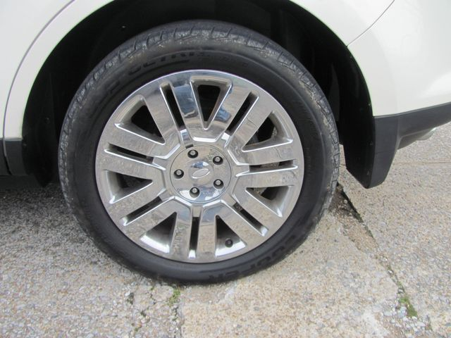 2008 Ford Edge Limited Dickson, Tennessee 4