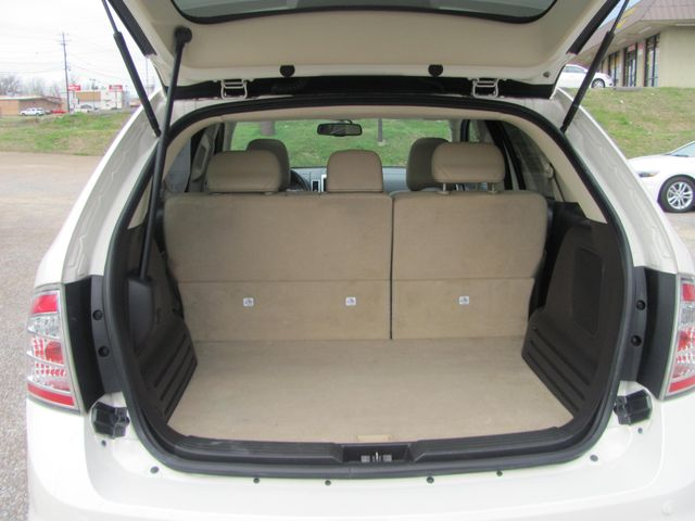 2008 Ford Edge Limited Dickson, Tennessee 6