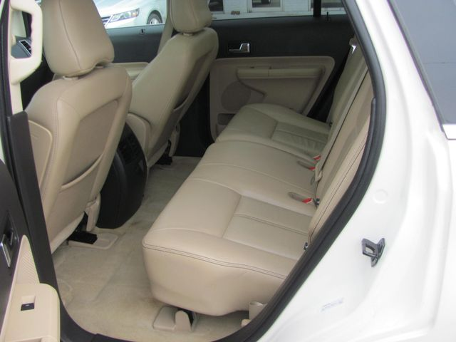 2008 Ford Edge Limited Dickson, Tennessee 7