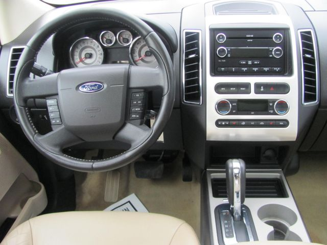 2008 Ford Edge Limited Dickson, Tennessee 8