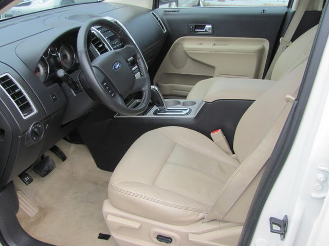 2008 Ford Edge Limited Dickson, Tennessee 9