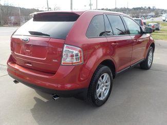 2008 Ford Edge SEL Fayetteville , Arkansas 4