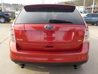 2008 Ford Edge SEL Fayetteville , Arkansas 5