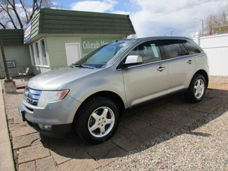 2008 Ford Edge Limited in Fort Collins, CO 80524