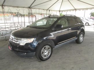 2008 Ford Edge SEL Gardena, California