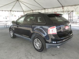 2008 Ford Edge SEL Gardena, California 1