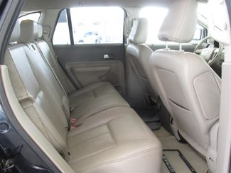 2008 Ford Edge SEL Gardena, California 12