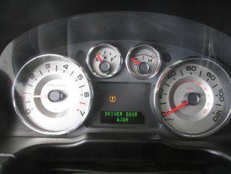 2008 Ford Edge Limited Gardena, California 5