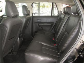 2008 Ford Edge Limited Gardena, California 10