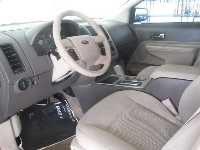 2008 Ford Edge SE Gardena, California 4