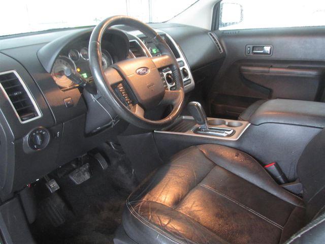 2008 Ford Edge SEL Gardena, California 4