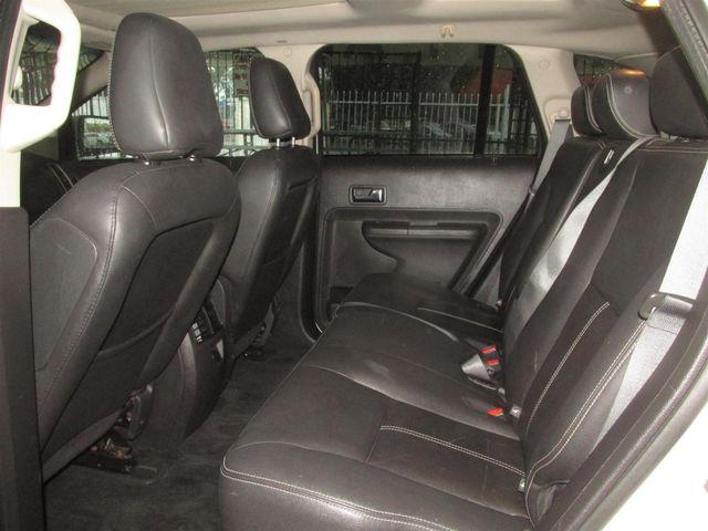 2008 Ford Edge SEL Gardena, California 10