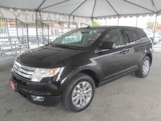2008 Ford Edge Limited Gardena, California