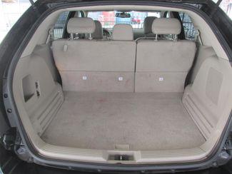 2008 Ford Edge Limited Gardena, California 11