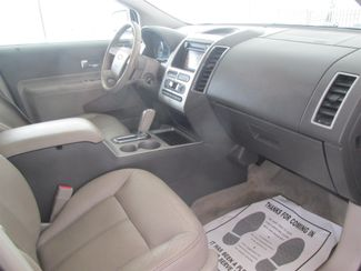 2008 Ford Edge Limited Gardena, California 8