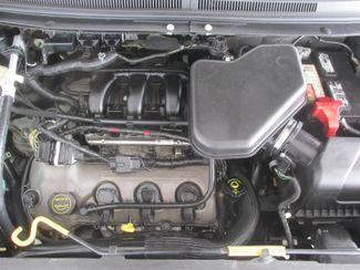 2008 Ford Edge Limited Gardena, California 15