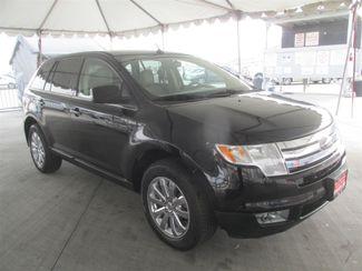 2008 Ford Edge Limited Gardena, California 3
