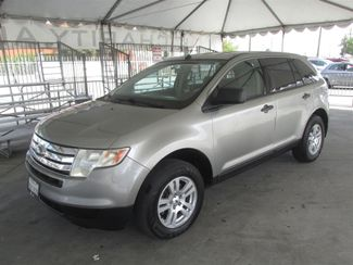 2008 Ford Edge SE Gardena, California