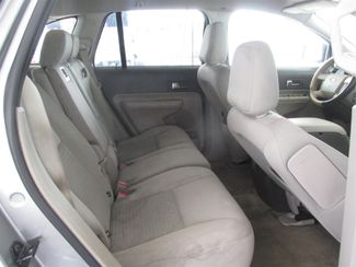 2008 Ford Edge SE Gardena, California 12