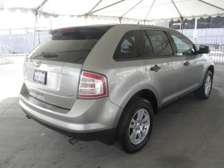 2008 Ford Edge SE Gardena, California 2