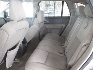 2008 Ford Edge SE Gardena, California 10