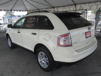 2008 Ford Edge SE Gardena, California 1