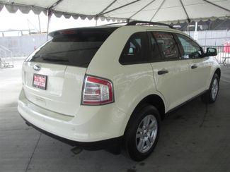 2008 Ford Edge SE Gardena, California 2