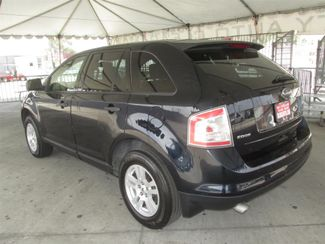 2008 Ford Edge SE Gardena, California 1