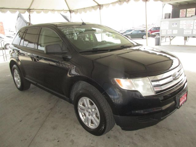 2008 Ford Edge SE Gardena, California 3