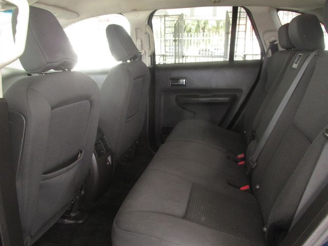 2008 Ford Edge SE Gardena, California 7