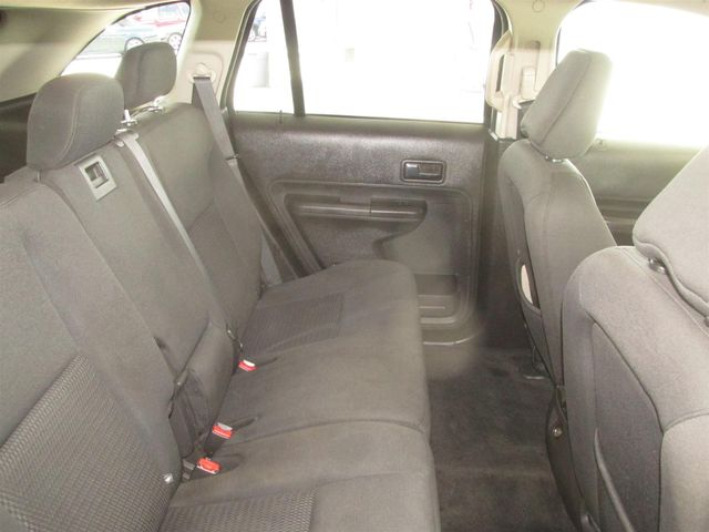 2008 Ford Edge SE Gardena, California 9