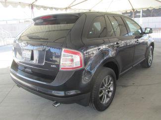2008 Ford Edge SEL Gardena, California 2