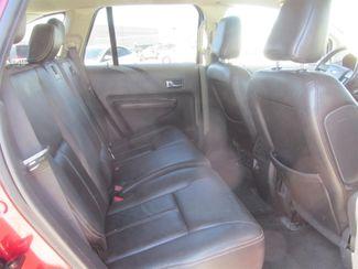 2008 Ford Edge SEL Gardena, California 12