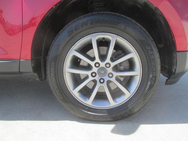 2008 Ford Edge SEL Gardena, California 14