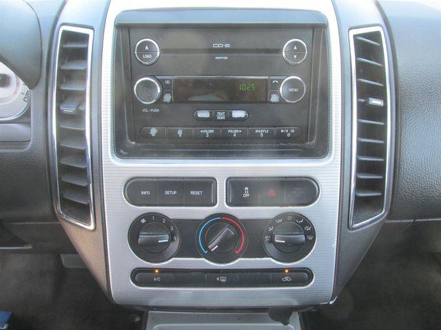 2008 Ford Edge SEL Gardena, California 6