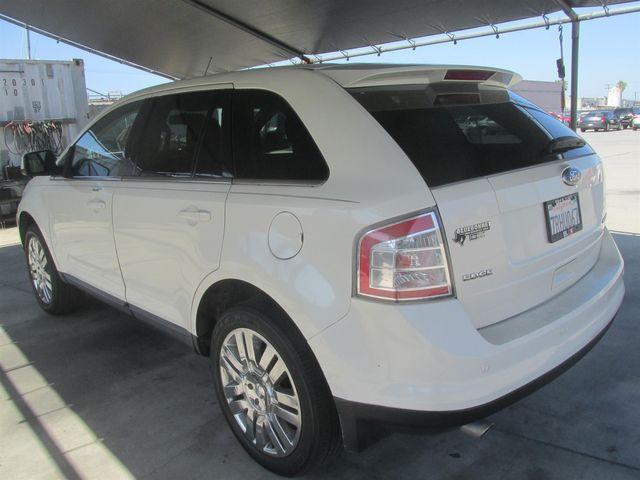 2008 Ford Edge Limited Gardena, California 1