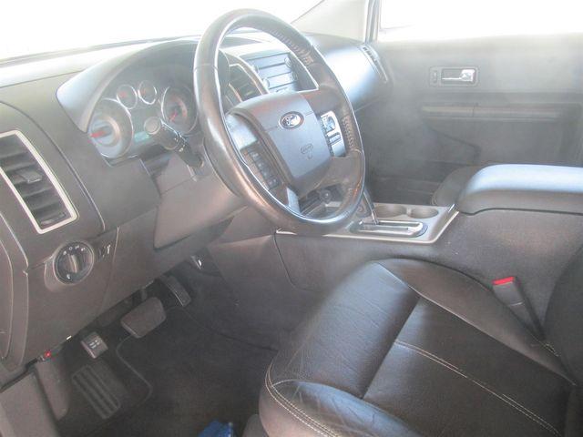 2008 Ford Edge Limited Gardena, California 4