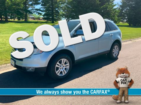 2008 Ford Edge 4d SUV AWD SEL in Great Falls, MT
