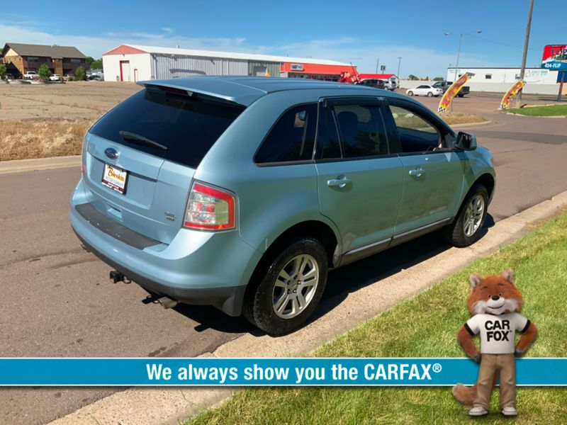 2008 Ford Edge 4d SUV AWD SEL  city MT  Bleskin Motor Company   in Great Falls, MT