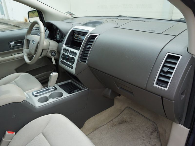 2008 Ford Edge SEL  city LA  AutoSmart  in Harvey, LA