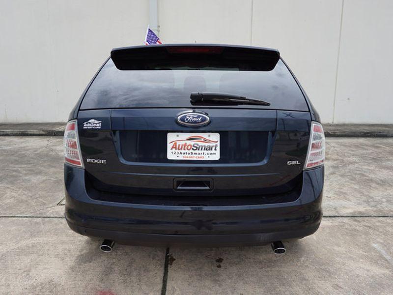 2008 Ford Edge SEL  city LA  AutoSmart  in Harvey, LA