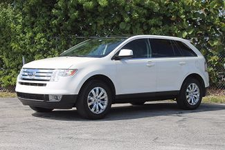 2008 Ford Edge Limited Hollywood, Florida 23