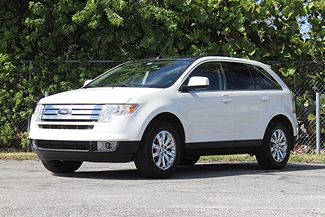 2008 Ford Edge Limited Hollywood, Florida 42